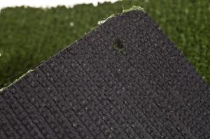 China Durable Perfectly Green Artificial Grass For Football / Tennis Court / Rugby on sale
