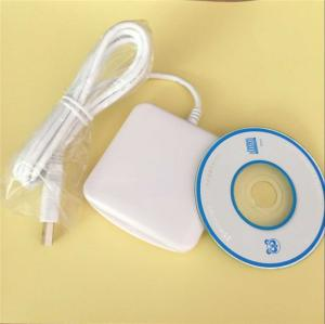 China ACS ISO7816 Smart Ic Chip Card Reader Writer With Usb Interface Acr38U-I1 on sale