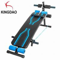 China Home Fitness Ab Exercise Machine Wheel on sale