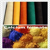 Reliable quality Calcium Formate No-Toxic chemical additives