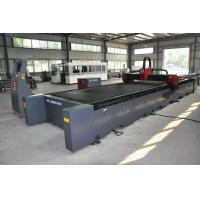 Large Working Area Metal Fiber Laser Cutting Machines for Carbon Tube & Sheet