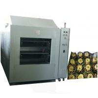 Stator coil winding impregnation varnish oven Stator Varnish Immersing Machine
