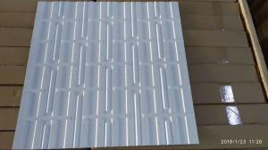 China Punched Aluminum / Steel Metal Stamping Panel Metal Perforated sheet metal Powder Coated on sale