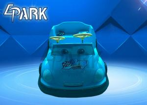 China Indoor Battery Bumper Cars With Led Lights Super Beetle Playground on sale