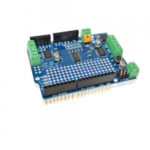 China Factory Outlet TB6612FNG PWN Drive Module I2C IIC Replace L298N DC Motor Driver Stepper Motor on sale