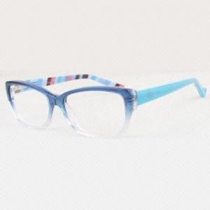 China Eyeglass frame, handmade acetate frame on sale