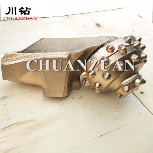 China 8 1/2inch Drilling Core Barrel With Roller Bits For Piling, Large Diameter Roller Bits Core on sale