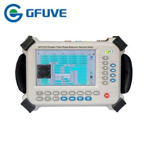China Multi Function Electrical Equipment Calibration GF312V2 Internal Communication Port on sale