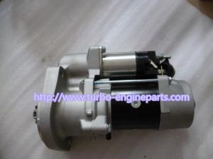 China JO8C Perkins Diesel Engine Starter Motor Bosch Starter Motor 03555020016 on sale