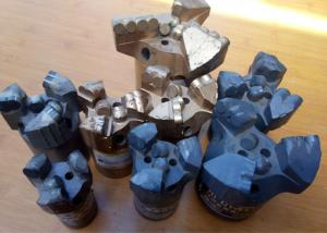 China ISO Geological Exploration 133mm Hard Rock Drill Bits on sale