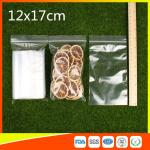 China Plastic Tight Seal  Packing Ziplock Bags Reclosable Poly Storage Bags wholesale
