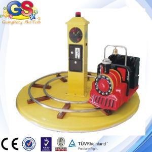 China 2014 kiddy ride machine, kiddie amusement rides train kiddie ride coin operated games on sale