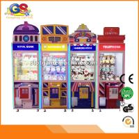 Classic Play Video Mini Cheap Adult Classic Electronic Arcade Games Coin Operated Game Machine