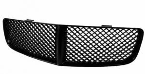 China Black Front bumper Grille on sale