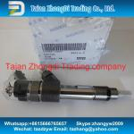 BOSH 0 445 120 002 Common rail injector 0445120002 for IVECO 500313105 500384284