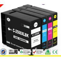 compatiable Canon ink cartridge  PGI-2100 /pgi 2200 / pgi2300 /pgi 2400 /Canon PGI-2500 /pgi 2600 / pgi 2900  with  chip