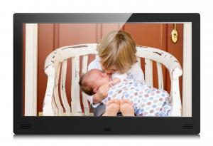 China 11.6 Android Touch Screen Monitor LCD Display Wall Mounting Support SD Card HDMI Input on sale