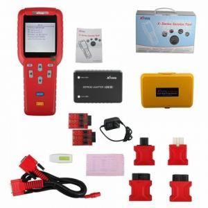 China Xtool X100 PRO Auto Key Programmer X100+ Updated Version with EEPROM Adapter on sale