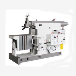 China High Precision Metal Shaping Machine Tool / Hydraulic Shaper Machine on sale