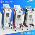 China Skin resurfacing two handles MFR and SFR Thermagic skin treatment machine equipment on sale