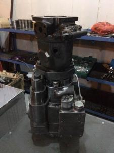 China Pompa hydráulica volumétrica de REXROTH A10VSO28DR/31R-PSC62K01 supplier