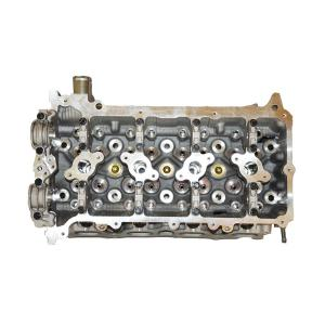 China Toyota  2TR EGR diesel engine cylinder head cylinder head of engine OEM 11101 OC030 2.7L 16V year 2004 car cylinder head on sale