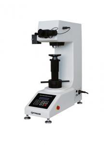China Semi Automatic Micro Hardness Tester Vickers, Metal Hardness Testing Machine on sale