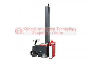 China Self - Propelled Pallet Stretch Wrapping Machine 90RPM Soft Start / Soft Stop on sale