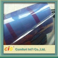 Roll Transparent PVC Film Disposable Table Cloths Strong Rainproof
