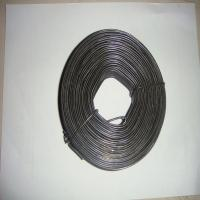 China Black Annealed Tie Wire/Small Coil Wire on sale