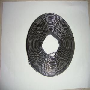 China El negro recoció el alambre del lazo/el pequeño alambre de la bobina on sale