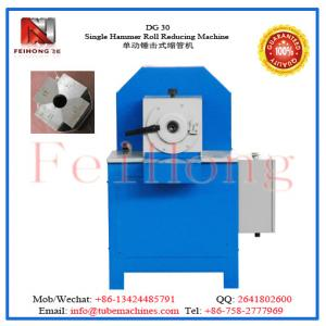China Cartridge Heater Swaging Machine on sale