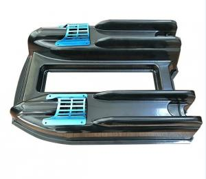 China Custom vacuum forming service for HDPE,ABS,PS,PP,PET,PVC,PC,PMMA products/Fishing bait boat on sale