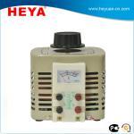 110/220V380V単一フェーズTDGC2 2KVAの交流電力の接触のタイプ電圧安定器