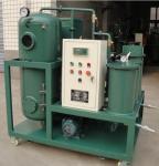 Aceite de la filtración del aceite del purificador de aceite de la turbina de gas que recicla la máquina