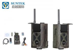 China HC500G SMTP IP54 Mini Night Vision Trail Camera For Wild Animals Hunting on sale
