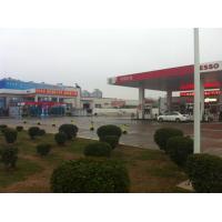 Servo car wash machine in Sinopec gas stations