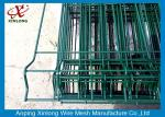 Cerca soldada elétrica estável Railway da rede de arame com o certificado ISO9001 2008