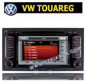 China Car Radio for Vw Touareg (KD-SP5665) on sale