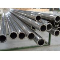 China Bright Annealed Stainless Steel Tube EN10216-5 TC1 D4 / T3 1.4301 1.4307 1.4401 1.4404 , 1INCH BWG 16 20FEET on sale