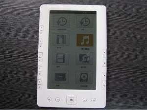 China 7 Ebook Reader (1780) on sale