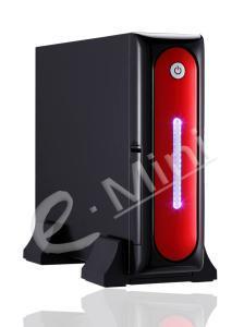 China Thin Client/Set-Top Box/Htpc/Micro-ATX Case (E. MINI-2012) on sale