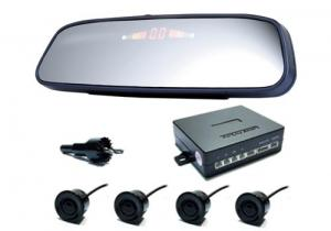 China Magic mirror (LED) display parking sensor system on sale