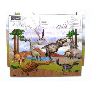 China lenticular 3d puzzle for children on sale