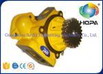 Water Pressure Pump 6D125E PC400 Komatsu Engine , 6151-62-1102 6151-62-1103