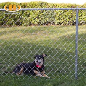 China wholesale used chain link fence for sale on sale