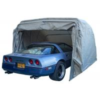 Retractable Portable Car Garage Shelter / Car Sheds 228 X 102 X 82.8 Inches