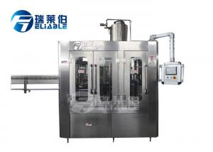 China Automatic Juice Filling Machine Beverage PET Bottle Filler machine on sale
