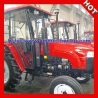 40hp Garden Tractor