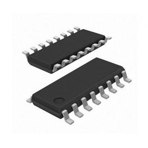 China JY01 High Efficiency Brushless DC Motor Driver IC Low Noise Easy To Application on sale